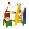 Kid's Art Activity Desk