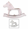 Kid's Ride-on Rocking Horse