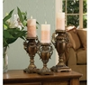 Candelabras and Candle Romance