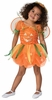 Pumpkin Pie Little Fairy Costume