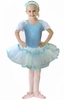 Cinderella Costume Tutu Dress