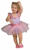 Toddler Purple Heart Ballerina