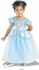 Toddler Cinderella Princess Gown