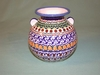 Small Polish Vase - Pattern 02