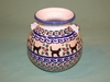 Small Polish Vase - Pattern 12
