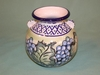 Small Polish Vase - Pattern 14