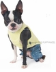 Atom Dog T-Shirt - Yellow