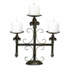 Trace Table Candelabra