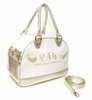 Puppy Angel  PAW Bag - Gold