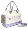 Puppy Angel PAW Carrier - Violet
