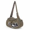 Miss Skull Pet-Sling Carrier - Khaki