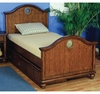 Kid's Pirate's Cove Twin Bed