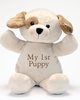 Kid's Plush Puppy Buddy - 20""