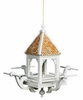 Hanging Gazebo Bird Feeder