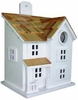 Town and Country Birdhouse