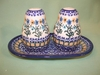 Salt & Pepper Shakers - Pattern A16