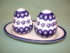 Salt & Pepper Set - Pattern 33