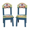 Noah's Ark Extra Chairs
