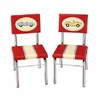 Retro Racers Extra Chairs (Set of 2)