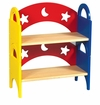 Kid's Moon & Stars Bookshelf