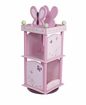 Baby Butterfly Revolving Bookcase