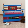 Little Musician Toy Box