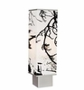 Autumn Branch Square Tower Lamp