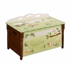 Papagayo Toy Box/Chest