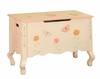 Princess Frog Toy Chest