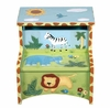 Safari Storage Step Stool