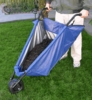 Folding Wheel Barrow