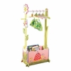 Magic Garden Valet Rack