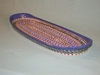 Long Polish Oval Platter - Pattern 02