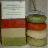 Lost Art Mints and Herbs Soap - 3 oz