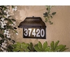 Elegant Address Plaques and Numbers