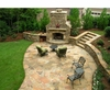 Firepit, Fountain and Umbrella Covers