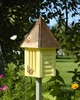 Bird Shelters and Bird Houses