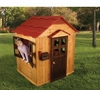 Kid's Outdoor Playhouse