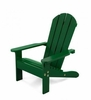 Kid's Adirondack Outdoor Chair