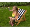 Kid's Outdoor Sling Chair