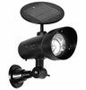 Solar Powered LED Landscape Spotlight