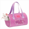 Princess Kitty Travel Bag