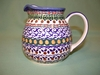 Polish Pitcher - Pattern 02, Medium