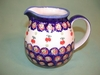 Polish Pitcher - Pattern 22, Medium