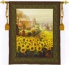 Fields of Golds Tapestry