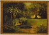 Private World Tapestry