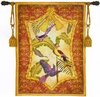 Aviary II Tapestry