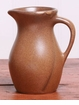 Earthware Posie PItcher