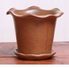 Earthware Flower Pot