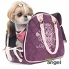 Royal Paw Pet Carrier - Purple